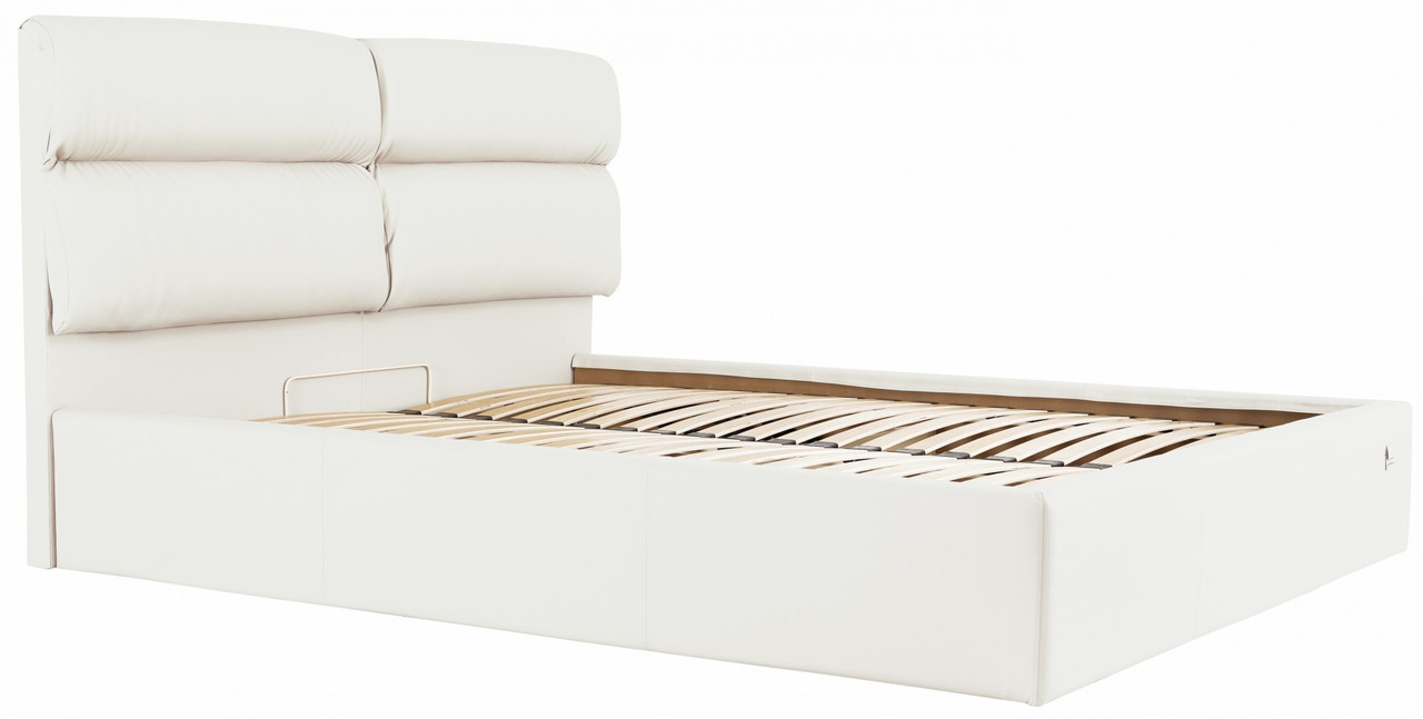 Кровать Oxford Standart 120 х 200 см Fly 2200 Белая