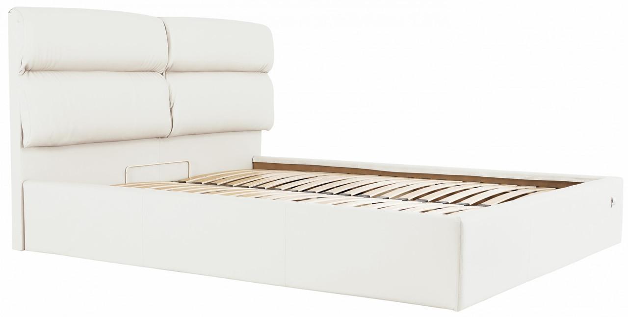 Кровать Richman Оксфорд 140 х 200 см Флай 2200 Белая