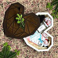 Подарочный набор косметики HILLARY для девушки, жены, подруги или даже матери  от HandyBox