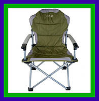 Складное кресло для отдыха на природе / Крісло для відпочинку на природі Ranger Rmountain