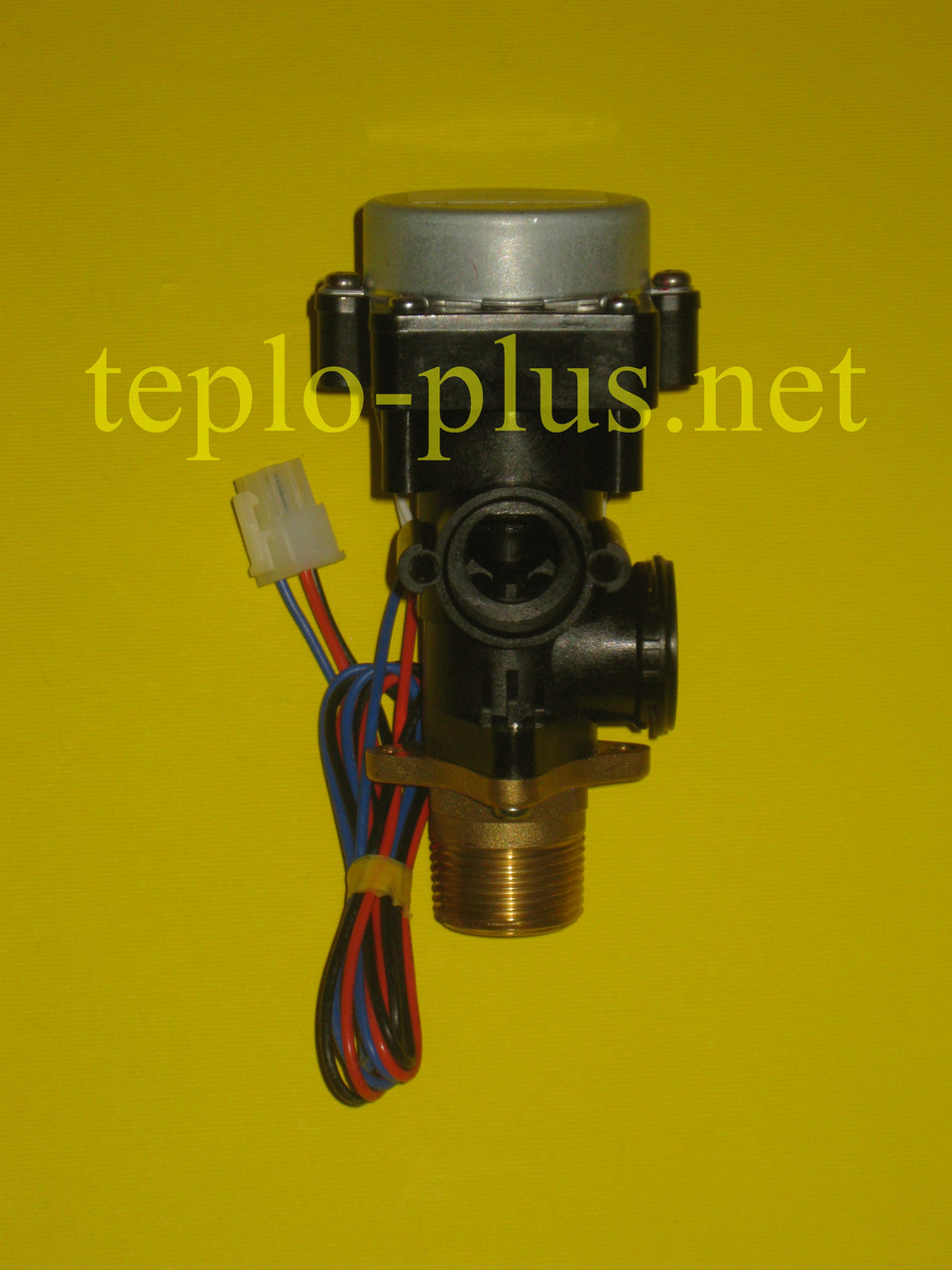 Трехходовой клапан (кран) 30004815B (AAVC9EX00008A) Navien Ace ATMO 13-24kw, TURBO 13-40kw, TURBO Coaxial