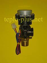 Триходовий клапан (кран) 30004815B (AAVC9EX00008A) Navien Ace ATMO 13-24kw, TURBO 13-40kw, TURBO Coaxial