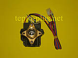 Трехходовой клапан (кран) 30004815B (AAVC9EX00008A) Navien Ace ATMO 13-24kw, TURBO 13-40kw, TURBO Coaxial, фото 6