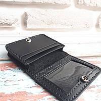 Кардхолдер кожаный ручной работы от SSI Leather
