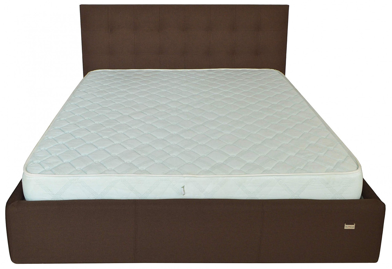 Кровать Richman Честер 120 х 200 см Etna-027 Коричневая (rich00112)