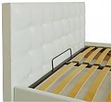 Кровать Richman Честер 120 х 200 см Лаки White Белая (rich00152), фото 3