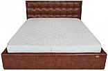 Кровать Richman Честер 140 х 200 см Мадрас Виски (rich00073), фото 2