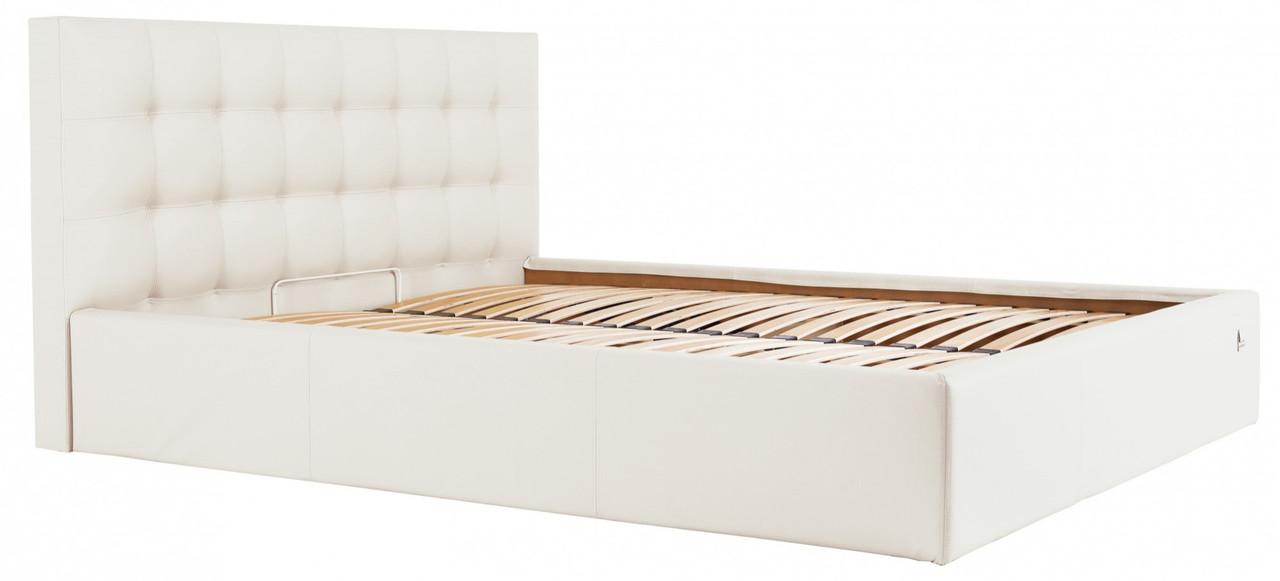 Кровать Chester Standart 140 х 200 см Fly 2200 Белая