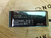 Блок питания для ноутбука Asus 65W 19V 3.42A 5.5x2.5mm (PA-1650-93 ADP-65AW A) ОРИГИНАЛ, фото 2