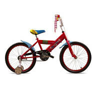 """Детский велосипед Premier kids Enjoy 20"""" red (13917)"""
