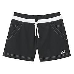 Женские спортивные шорты Yonex 3043 Black