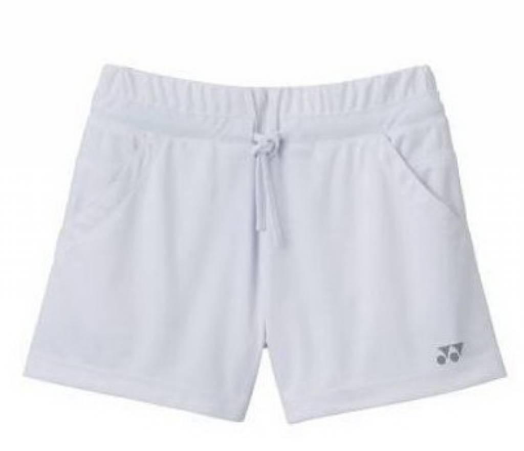 Женские спортивные шорты Yonex 3043 White