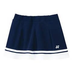 Спортивная юбка Yonex TW-4172 Skirt Navy
