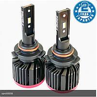 Лампи світлодіодні Prime-X S Pro HB3(9005) 5000К (2 шт.), фото 1