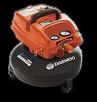 Компрессор с прямым приводом Daewoo DAC 110D Basic Line (0,4 кВт)