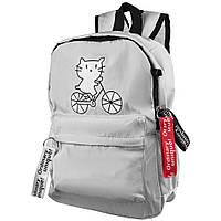 Детский тканевый рюкзак VALIRIA FASHION detaj2125-9