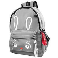 Детский тканевый рюкзак VALIRIA FASHION detaj2123-9