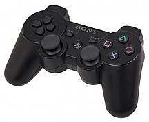 Геймпад беспроводной для PS3 SONY Wireless DUALSHOCK 3 (Черный/Black)
