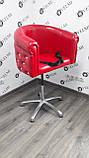 Детское кресло парикмахерское Obsession, фото 8