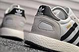 Чоловічі кросівки Adidas Iniki (Адідас Иники), фото 3