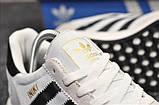 Чоловічі кросівки Adidas Iniki (Адідас Иники), фото 5