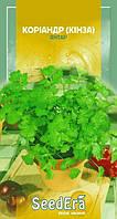 Кориандр (кинза) Янтарь посевной 3 г