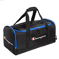 Сумка спортивная DUFFLE BAG CHAMPION 1108 (PL, р-р 52х23х26см, цвета в ассортименте)
