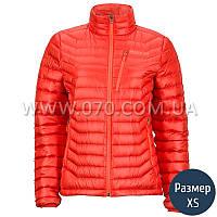Куртка женская MARMOT LD Wm's Quasar Jkt, красная (р.XS)