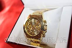 Наручний годинник Rolex Daytonа (кварц) копія