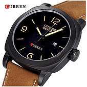 Чоловічі годинники Curren Leisure Series копія