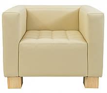 Кресло Richman Спейс Единица 760 x 900 x 730Н см Флай 2207 Бежевое