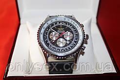 Мужские стильные часы BREITLING копия