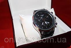 Стильні чоловічі годинники TISSOT копія
