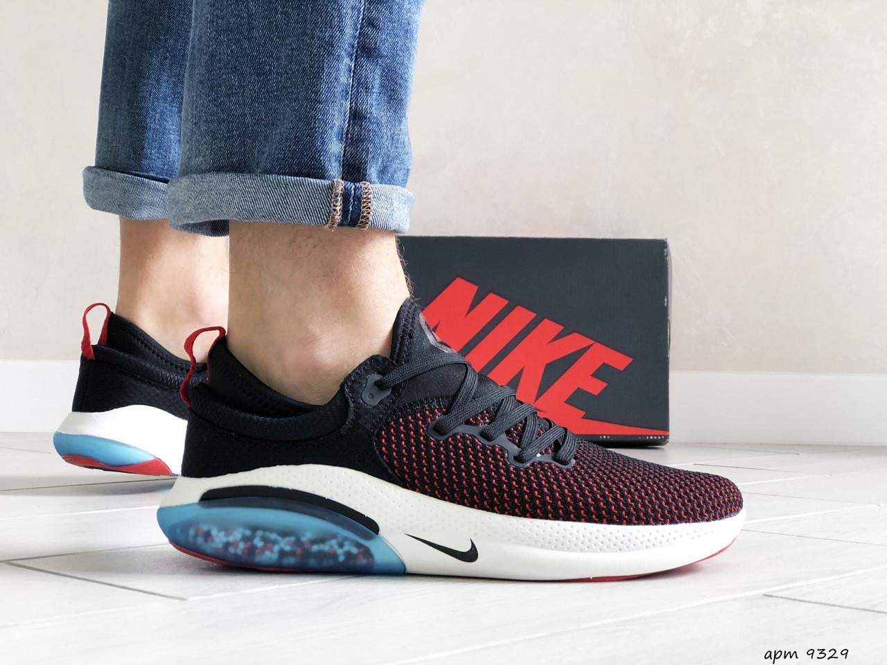 Стильные кроссовки Nike Joyride Run Flyknit