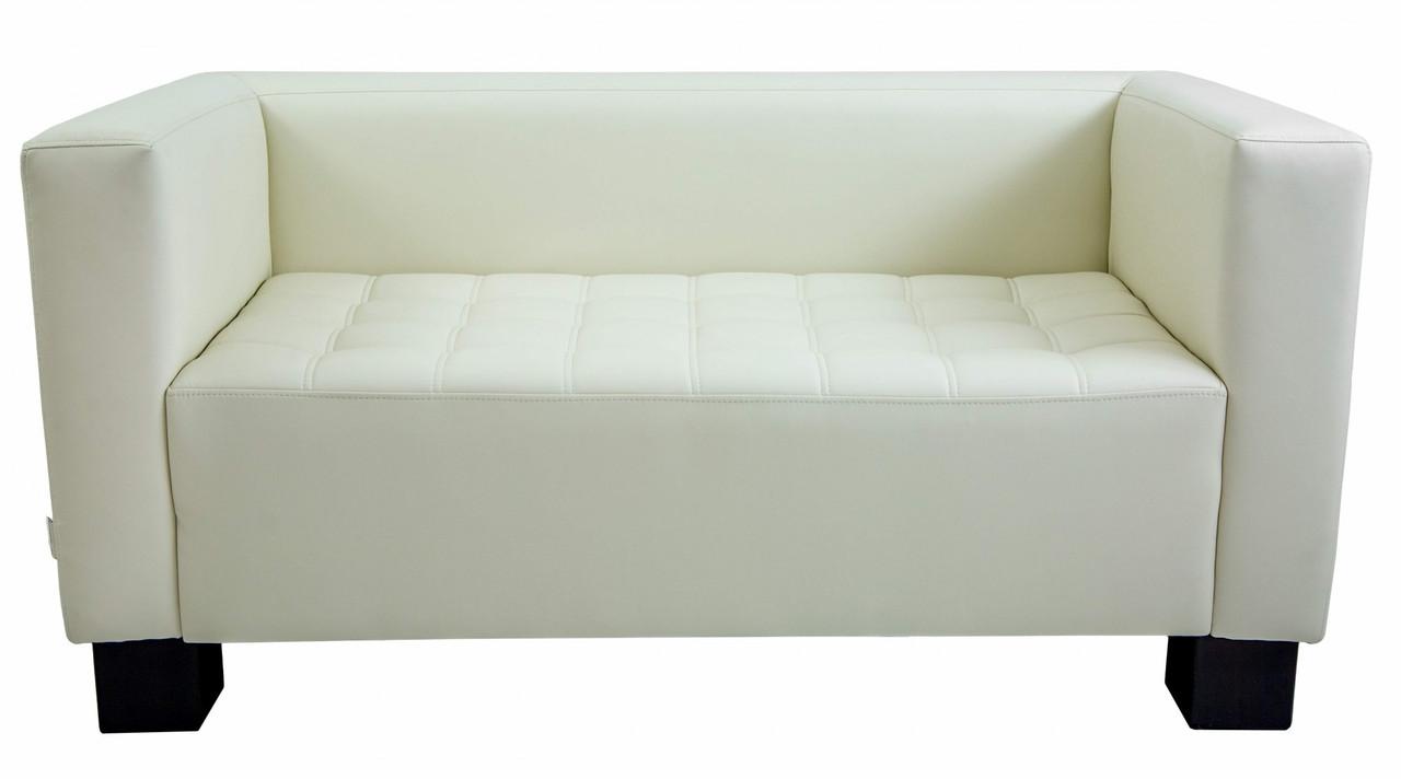 Диван Richman Спейс Тройка 760 x 2100 x 730H см Флай 2200 Белый