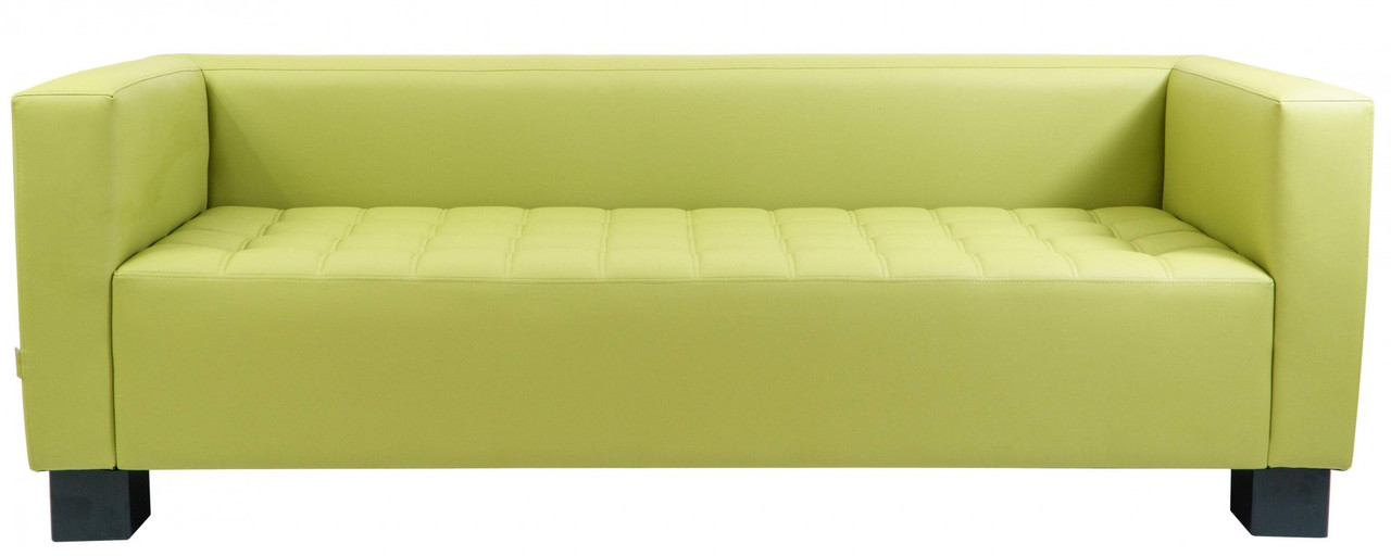 Диван Richman Спейс Тройка 760 x 2100 x 730H см Флай 2236 Зеленый