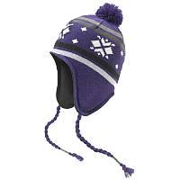 Шапка MARMOT Declan Hat, dark violet  16150.6370