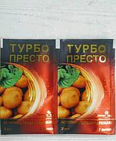 Системный инсектицид Турбо Престо  3 мл / оригинал