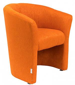 Кресло Boom Единица 650 x 650 x 800H см Пленет 05 Orange Оранжевое