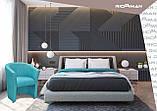 Кресло Richman Бум Единица 650 x 650 x 800H см Титан Vanilla Бежевое, фото 5