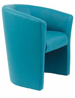 Кресло Boom Единица 650 x 650 x 800H см Fly 2220 Синее