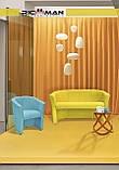 Кресло Richman Бум Единица 650 x 650 x 800H см Флай 2240 Желтое, фото 4