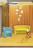 Кресло Richman Бум Единица 650 x 650 x 800H см СМТ Аляска 86 Голубое, фото 4
