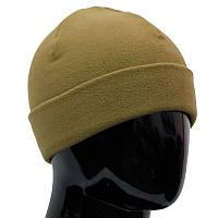 Шапка Chameleon Watch Cap, коричневая