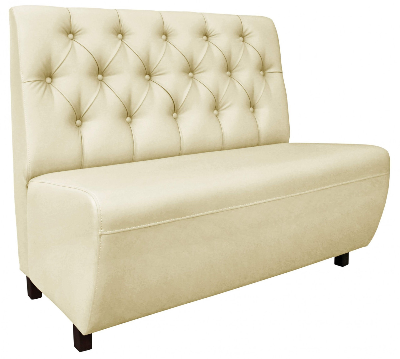 Диван Richman Симпл New 600 x 1200 x 1090H см Флай 2200 Белый