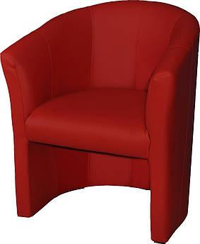 Кресло Boom Единица 650 x 650 x 800H см Fly 2210 A1 Красное