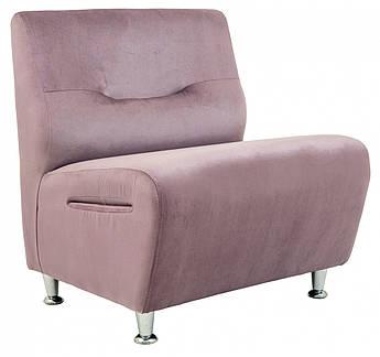 Кресло Smart 63 x 60 x 70H Missoni 21 Сиреневое