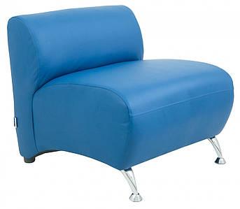 Кресло Florida 780 x 700 x 680H см Fly 2220 (2227) Синее