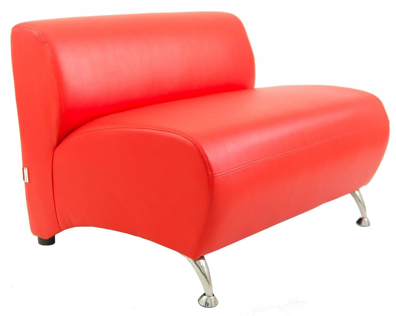 Кресло Richman Флорида 780 x 700 x 680H см Boom 16 (Флай 2210) Красное