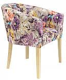 Кресло Richman Версаль 65 x 65 x 75H Vivaldi 1024, фото 2